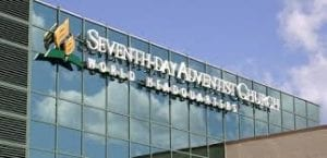 General Conference of Seventh-day Adventist